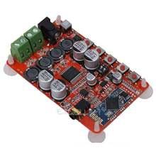 Tda7492p чип 50 Вт + bluetooth 40 аудио приемник Цифровой усилитель