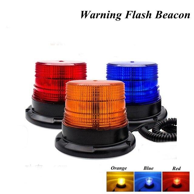 Warning Flash Beacon 1