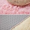 Silky Fluffy Carpet 6