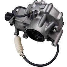 Diff ההפרש Complet האחורי Gear Box עבור ימאהה גריזלי 660 5KM 46101 10 00 5KM 46101 12 00 2002 2008 2004 5KM 46101 11 00