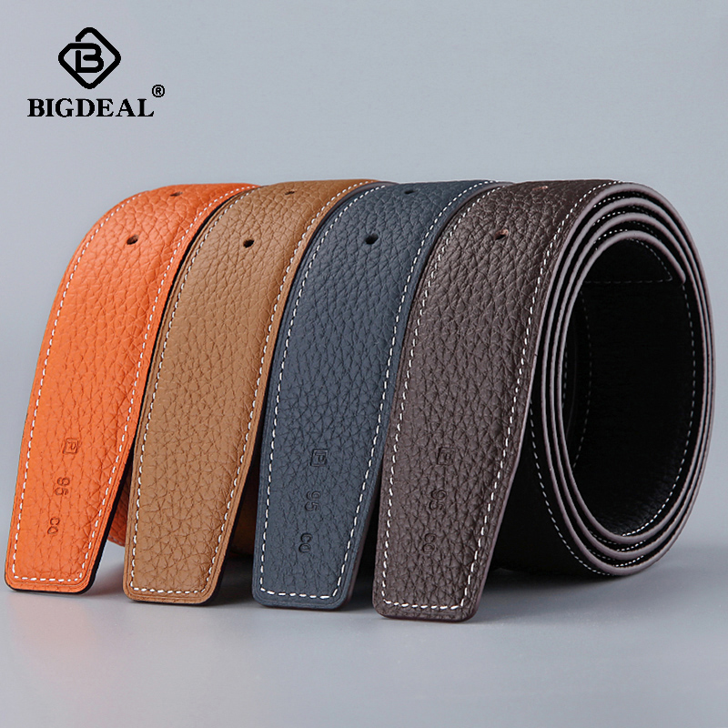 Designer H Belts High Quality Men Cowhide Genuine Leather Belt Pin Buckle Strap For Men Women Jeans Business Smooth Waistband