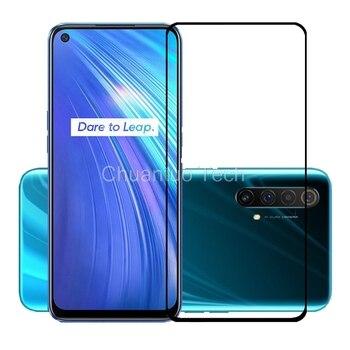 75 Pcs/Lot Tempered Glass Screen Protector Protective Film for Realme 6 6i 6 Pro/Realme 5 5S 5i 5 Pro/Realme 3 3 Pro C1 C2 C3