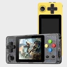 Ретро портативная игровая консоль Карманная 27in цветной ЖК