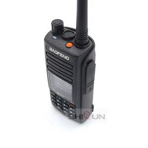 Image 2 - Bộ Đàm Baofeng DMR GPS 2 Băng Tần VHF UHF Khe Thời Gian Cấp 1 Tier2 Nâng Cấp DM 1702 DMR Kỹ Thuật Số Bộ Đàm Với tiếng Nói Ghi GPS