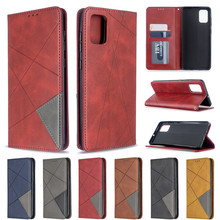 Leather Flip case For Samsung Galaxy A01 A11 A21 A31 A41 A51 A71 A10 A20 A30 A40 A50 case Wallet Magnetic Stand Phone case Cover butterfly wallet leather case for samsung galaxy a71 4g cover luxury flip case