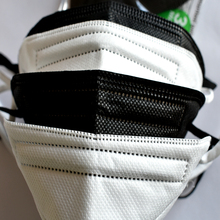White Mask Kn95-Package Mascherine Black 5-LAYER-FILTER Reusable And Dust-Proof Anti-Pollution