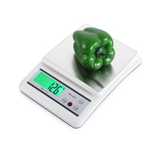 1/3/10kg Digital Kitchen Scale Electronic Weighing Food Health Diet Measuring High Quality Precision Balance Jewelry