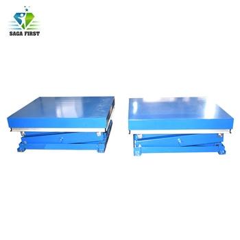 Factory price aerial lifting platform equipment