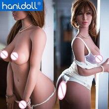 160cm Real Silicone Sex Dolls Big Ass Full Size Vagina Doll Japanese Breast Masturbator Sex Toys Product Men Love Dolls стоимость