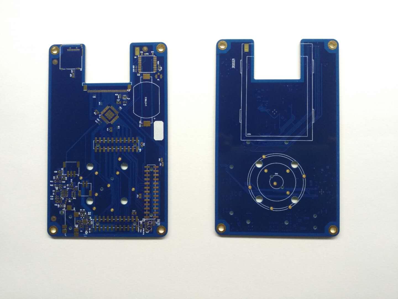 PortaPack H1 PCB