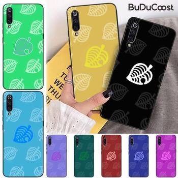 Benz Animal Crossing New Hori Riddle Phone Case For Xiaomi Mi 9 9T CC9 CC9E 8 SE Pro A2 Lite 6X 5 A3 A1 Max Mix 2 3 image