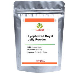 Органическое чистое маточное молочко в порошке лиофилизованное антивозрастной 10-HAD> 6.0%