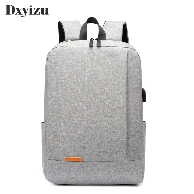Hot Sale Laptop USB Backpack School Bag Anti-theft Men Backpack Travel Backpack Men Casual Backpack Mochila