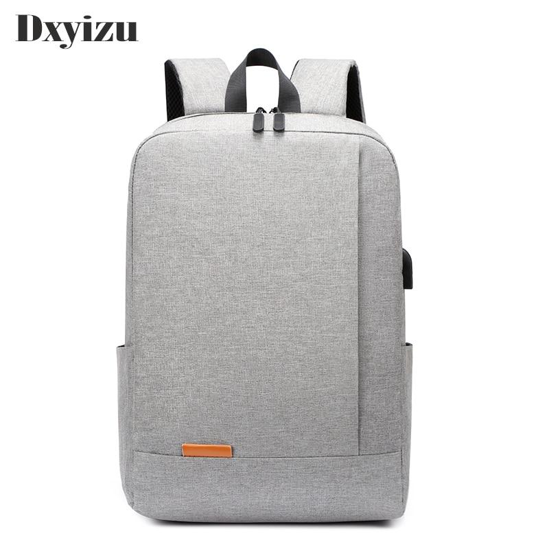 Hot Sale Laptop USB Backpack School Bag Anti-theft Men Backpack Travel Backpack Men Casual Backpack Mochila