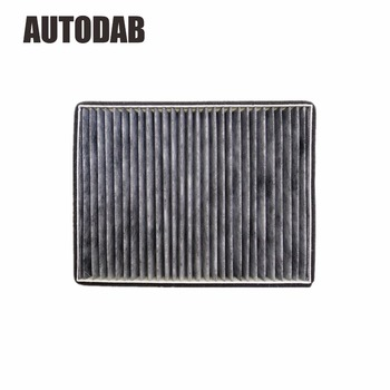 Car Accessories Pollen Cabin Air Conditioning Filter For Ford C-Max 2 Escape Kuga Focus 3 Volvo V40 2014 2015 2016 2017 2018 image