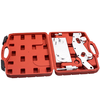Double Vanos For BMW M52TU, M54, M56 Full Timing Special Tools Kit Alignment Timing Locking Kit