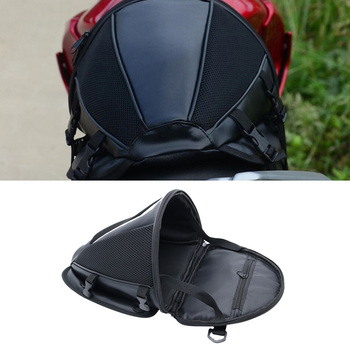 Waterproof Motorcycle backpack Tail tank Bag Multi-functional Leather Sports Motorbike Durable Rear Seat Bag mochila moto best riding waterproof motorcycle tank bag oil bag motorbike ktm bag alforjas moto bolsa sobredeposito para moto mochila sacoche