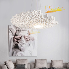 Nordic Designer LED Peacock Pendant Lamp Lighting Fixtures Modern Pendant Lights White Deco Loft Living Dining Room Hanging Lamp new nordic led pendant lights lamp crystal metal pendant lamp modern lighting fixtures for dining room living room bar art deco