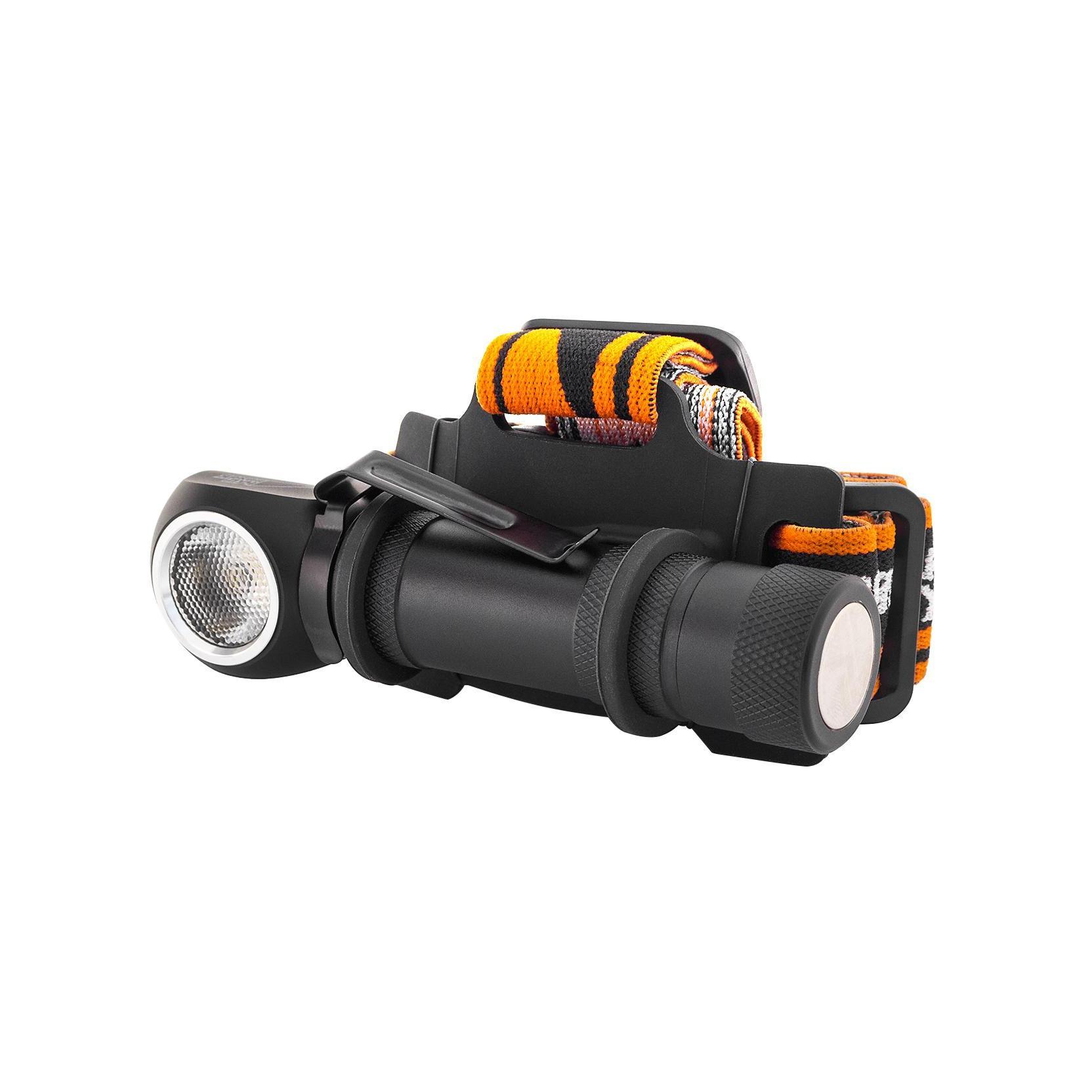 Flashlight BRIGHT BEAM LH-500 ENOT