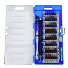 60 In 1 Screwdriver Set Multi-function Computer PC Mobile Phone Digital Electronic Device Repair Hand Home Tool Bit