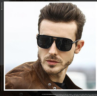 tom ford TF sunglasses men 2020 brand designer cool driving glasses big rectangle sun glasses uv400 oculos de sol masculina