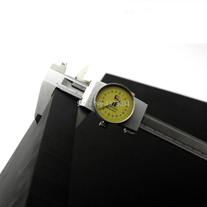 Image 3 - 2 uds. K para cuchillo de envoltura de espuma, esponjas de EVA moldeadas para tubo de extrusión Kydex, Protector de producción de 320x320x23mm