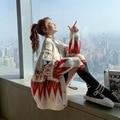 Lose Faul Stil Strickjacke Pullover Frauen 2021 Frühling Und Herbst Neue Koreanische Version Der Kurze Dicke Jacke Flut y103
