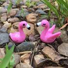 2 Pcs Mini Garden Fl...