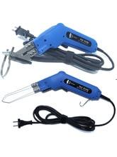 Electric Foam Cutter Styro Foam Cutting Machine Hot Knife Cutter Tool Hot Knife Rope Cutter Curtain Cutter