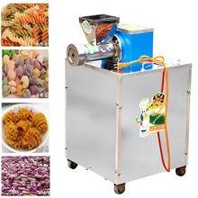 Cena fabryczna ekspres FreshSpaghetti przemysłowy włoski makaron makaron Making maszyna do wytłaczania