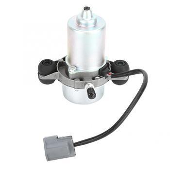 Elektryczna pompa próżniowa wspomaganie hamulców mocy pompa pomocnicza 20804130 pasuje do GMC wspomaganie hamulców pompa nowości tanie i dobre opinie Qiilu Aluminum 20804130