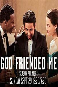 上帝加我好友第二季[更新至10]
