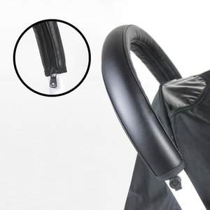 Case Stroller-Accessories Babyyoya Protective-Cover Pram-Handle Pushchair Armrest