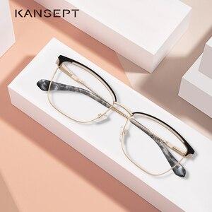 KANSEPT Women Glasses Frame Fr