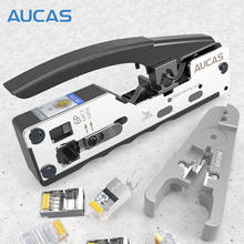 Aucas Многофункциональный Сетевой Инструмент обжимной инструмент