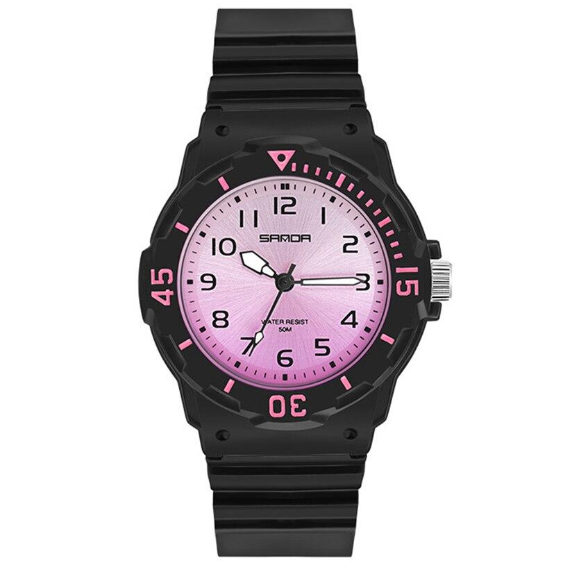 Uthai ce31 relógio do esporte das crianças relógios 50m à prova dwaterproof água relógios de pulso para crianças meninas meninos adolescentes estudantes plutônio macio