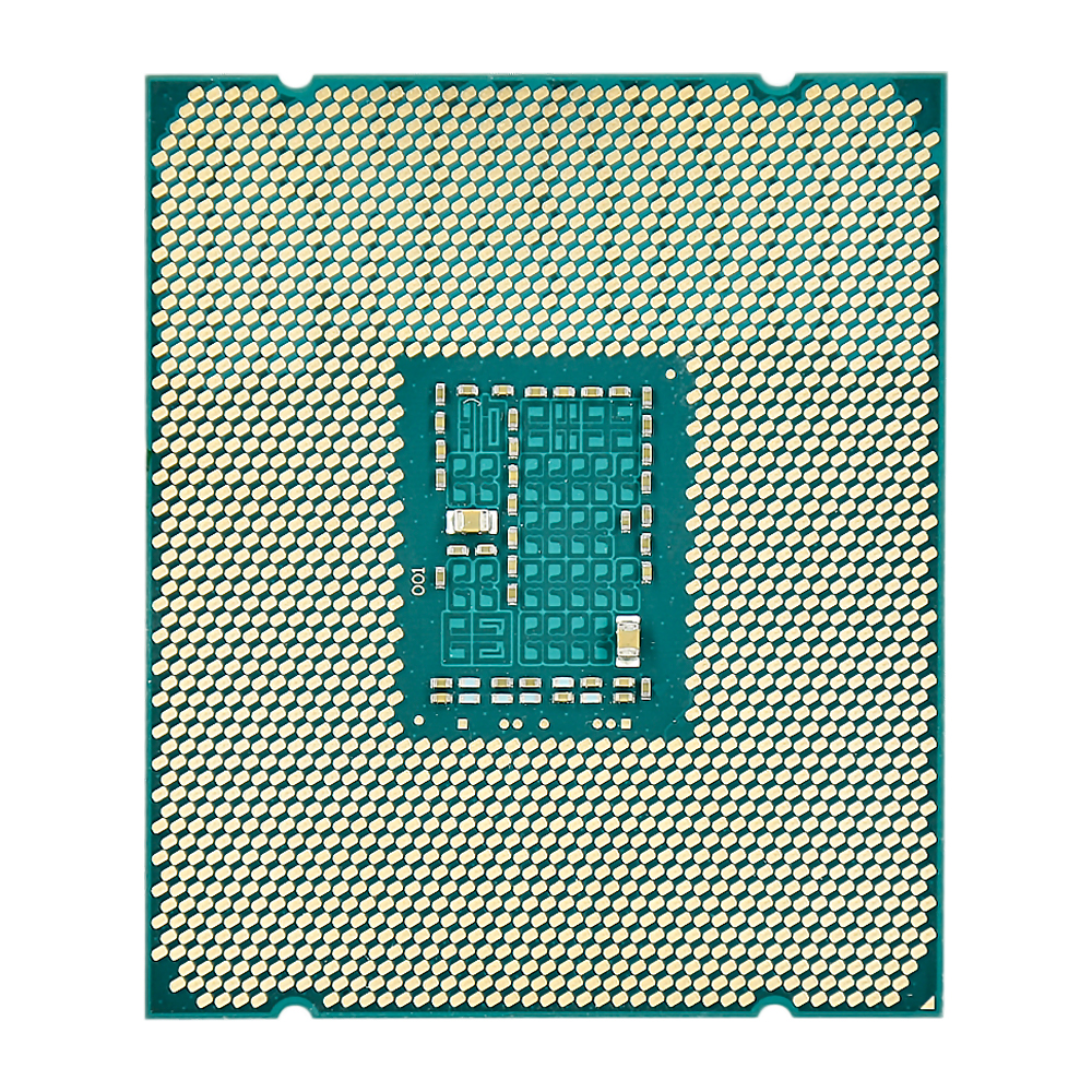 INTEL XEON E5-2650LV3  E5 2650L V3 E5 2650LV3 E5-2650L V3 1.8GHz 12-Core LGA2011-3 For X99 motherboard 2