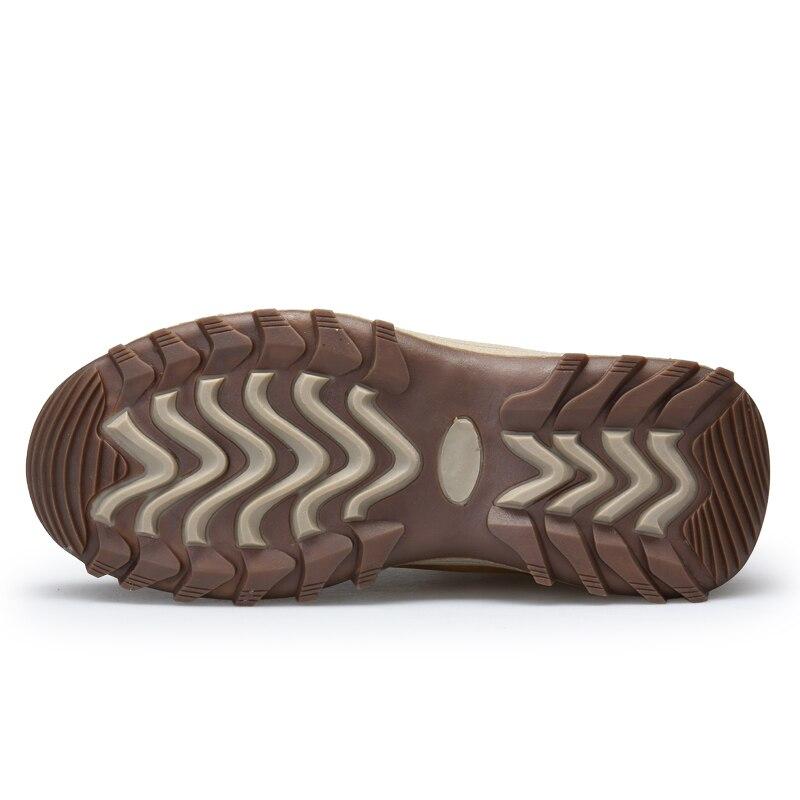 de couro quente sapatos casuais ao ar