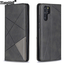 Flip Leather Phone Case for Huawei P30 P20 Lite P Smart Plus Z Y7 Y6 2018 Y5 Y9 2019 Honor 9X 8A 7A Wallet Card Slots Case Cover smart flip case for huawei p30 pro lite honor 9x 9xpro mirror cases for huawei y6 y7 y8 y9 honor 20i lite p smart 2019 plus case