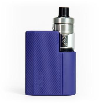 Aspire Vape PockeX Boîte Kit E-cigarette 2000mAh Batterie Pod Système 2.6ml Capacité Réservoir Avec 0.6/1.2ohm Électronique Cigarette Vaper