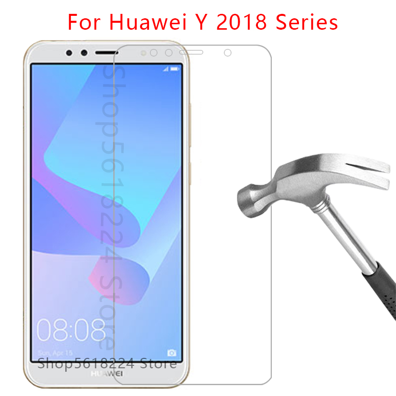 <font><b>case</b></font> for <font><b>huawei</b></font> y5 lite y6 y7 prime y9 <font><b>2018</b></font> cover tempered glass on <font><b>y</b></font> 5 6 7 <font><b>9</b></font> 5y 6y 7y 9y y52018 y62018 y72018 y92018 y5lite bag image