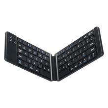 Bluetooth Keyboard for Ipad, Mini Keyboard, Wireless Full Size Compatible Most Tablets,