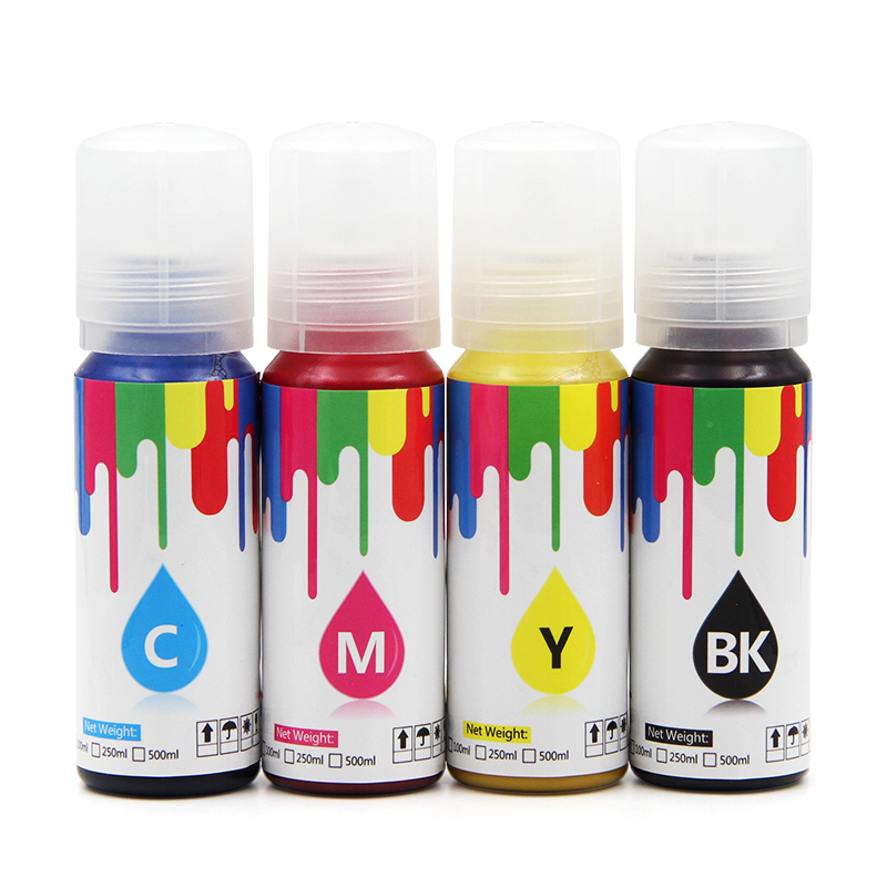 003 ET sublimation ink bottle For Epson Ecotank ET 2700 ET 2750 ET 3700 ET 4750 L1110 L3100 L3101 L3110 L3150 L5190 printer