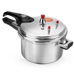 Cookers Cooking-Tool Kitchen 4l-Pressure Outdoor Home 20CM Vegetables Food-Beam Soups