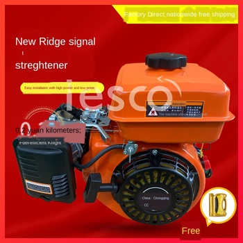 Range extender electric three-wheel electric vehicle range extender generator 60v mute 72v gasoline charging generator electric vehicle range extender 60v car 48v72v frequency conversion tricycle four wheel car battery charging generator