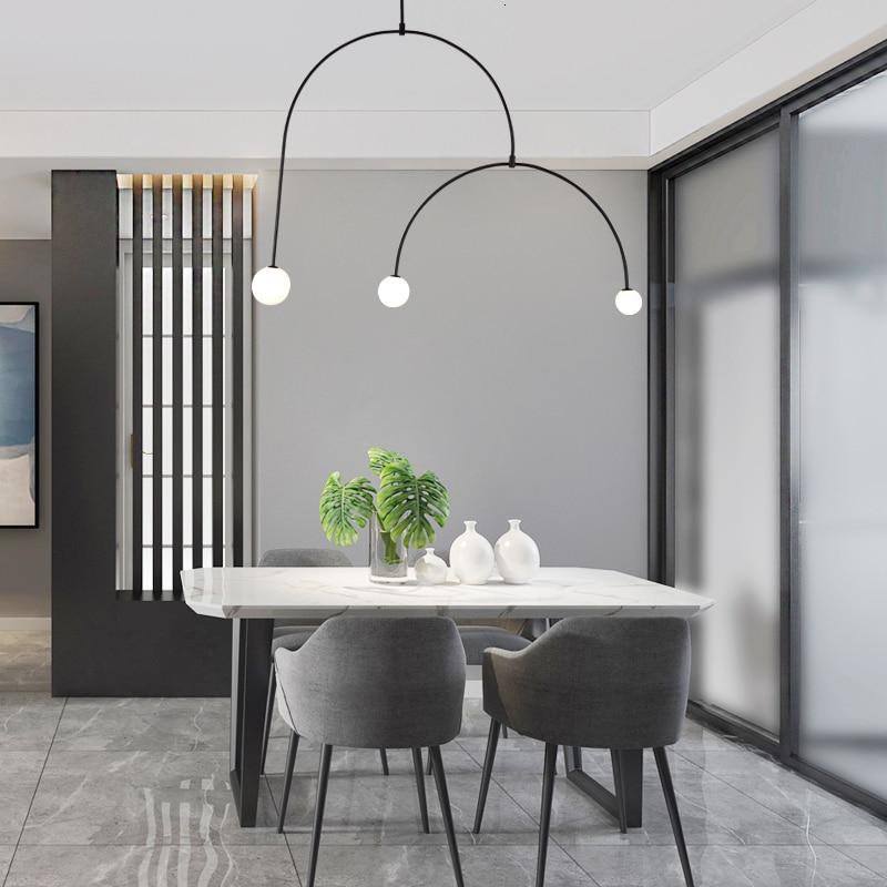 Re Hang Modern Vertigo Lamp