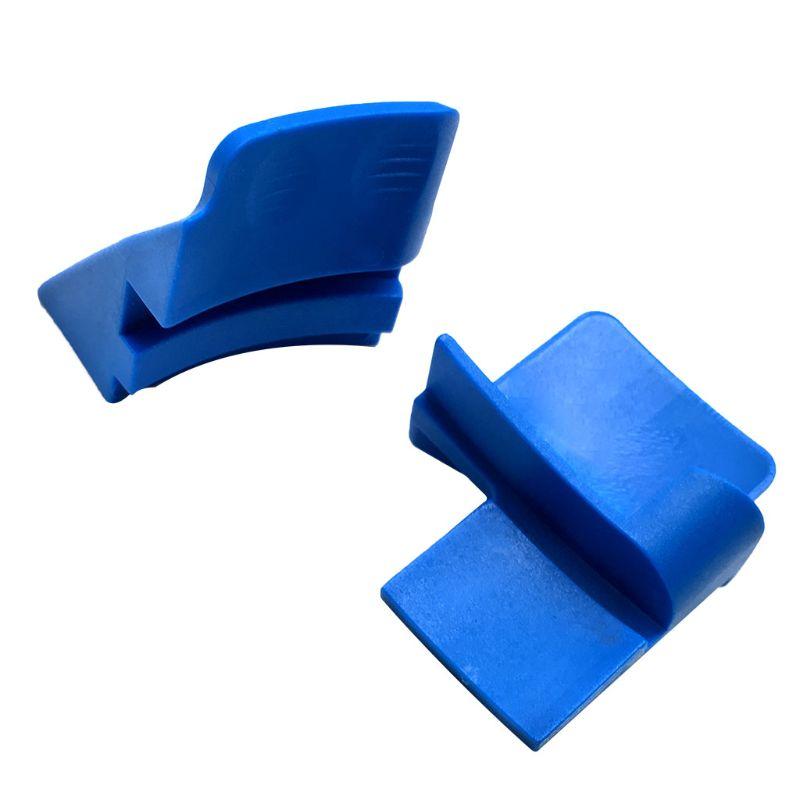 2 pces automóvel com nervuras correias de movimentação removedor estiramento aux cinto remoção instalador