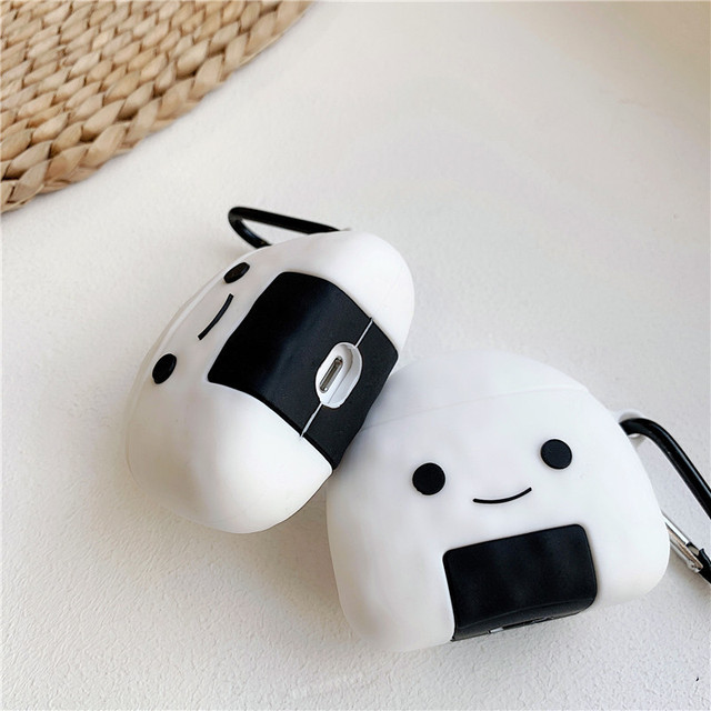 Cute Cartoon AirPod Case 1