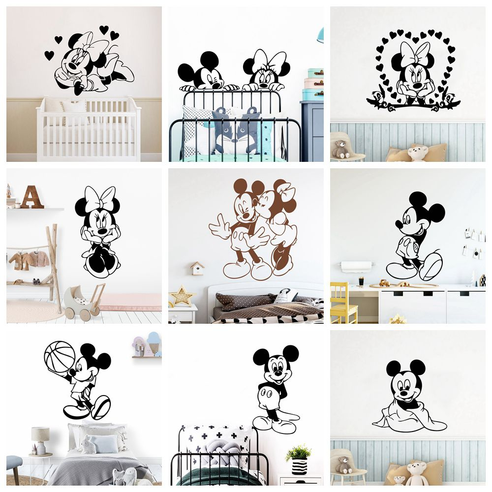Minnie Mouse Room Decor For Babies  from i0.wp.com
