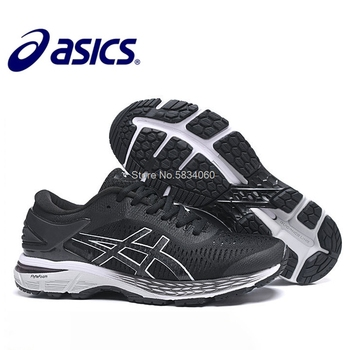 Asics Gel Kayano Trainer Running Shoes For Man 2019 New Arrivals Original Asics Gel-Kayano 25 Sports Shoes Asics Gel Kayano 25 кроссовки asics asics as455amgovd1